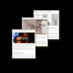 Blog service - content creation