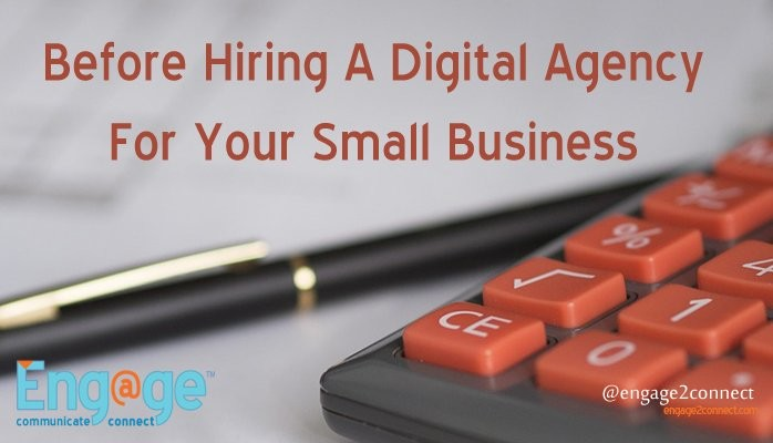 Before Hiring A Digital Agency For Your Small Business