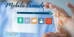Mobile marketing trends for small business