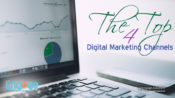 Top Four Digital Marketing Channels – Surprise?