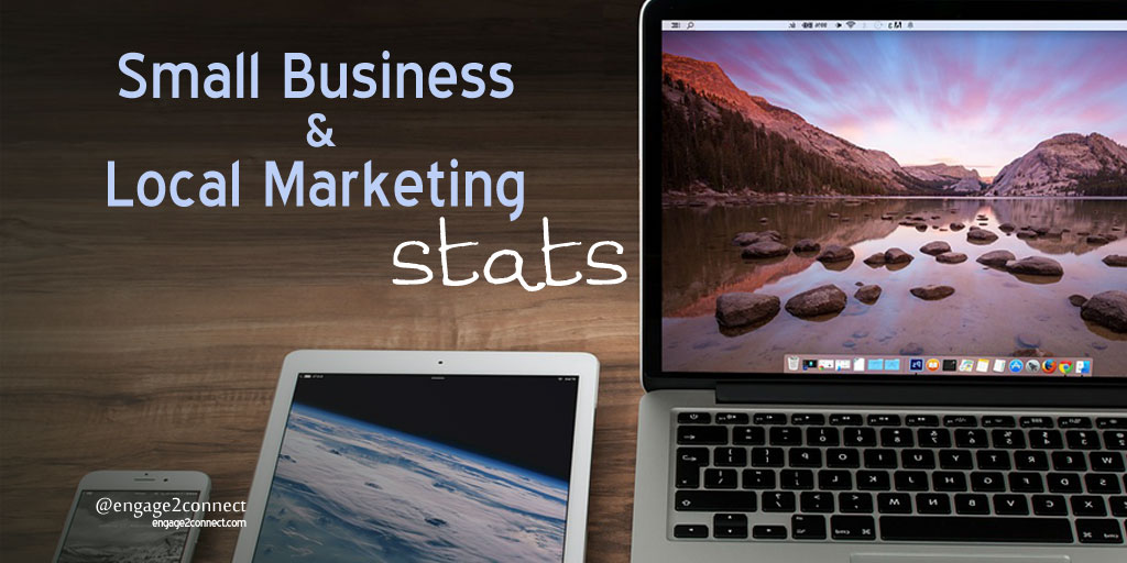 Small business marketing statistics