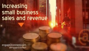 How to increase small business revenue and sales