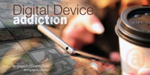 Small business marketing must address the addiction consumers have with their mobile devices