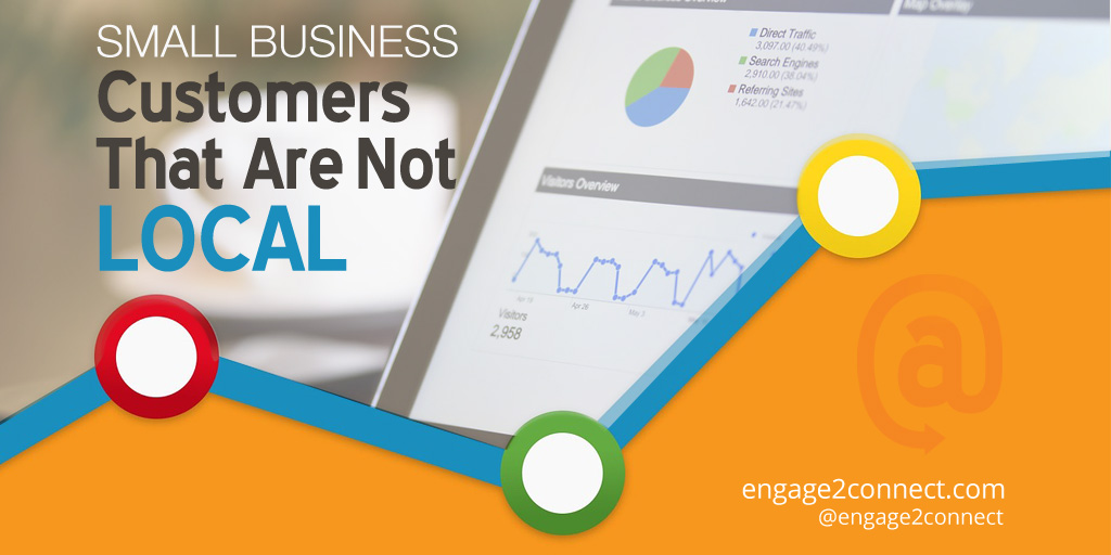 Small Business Customers That Are Not Local