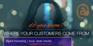 Do you know where your small business customers come from?
