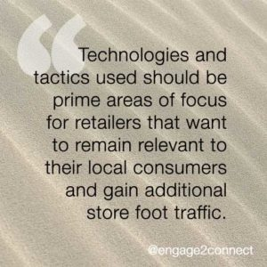 What mid-sized retailers should do to remain relevant to their increasingly digital customers