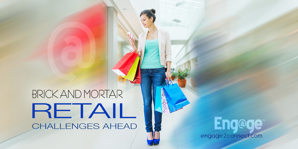 SMB Brick and Mortar Retailers Must Change Tactics