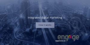 Engage digital marketing - Small Business Marketing