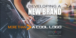 How to create a new brand, log and messaging