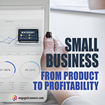 Small Business From Product to Profitability