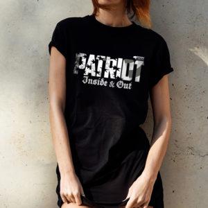 Women's T-shirt - Boom Truth